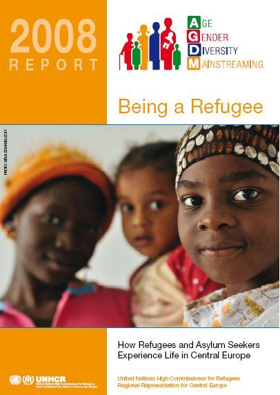AGDM report - UNHCR Regional Representation Central Europe